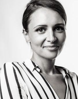 Monika Ponanta