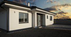 Predaj 4 izbových bungalovov v obci Kalinkovo v krásnej lokalite.
