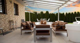 5 izbový rodinný dom v krásnej lokalite s veľkou terasou na rodinné posedenia