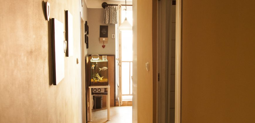Priestranný 3 izb. byt (73m2) v Pezinku