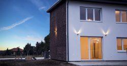 Opäť v predaji! Druhá etapa nízkoenergetických domov v Alžbetinom dvore