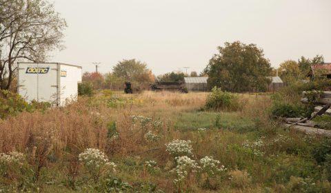Pozemok v obci Boldog 2281 m2