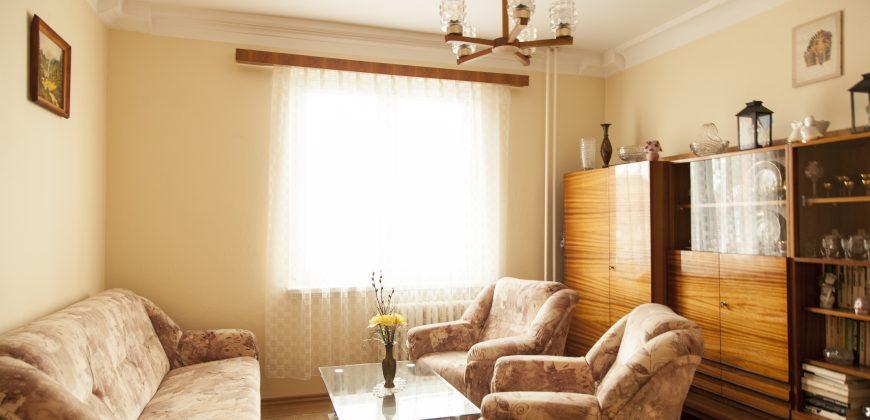 *Exkluzívne* 3 a pol izbový byt, Riazanská ulica