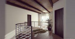*Nadštandardná rodinná vila, alebo sídlo firmy v Prievoze* Rozloha 496 m2
