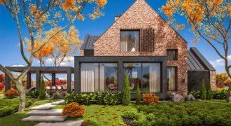 952 m2 stavebný pozemok pre váš vysnívaný dom v Alžbetinom dvore. Top lokalita!