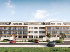 Sunny Home – 3 izbový byt s terasou a záhradkou – ŠTANDARD/PARKING – www.sunnyhome.sk