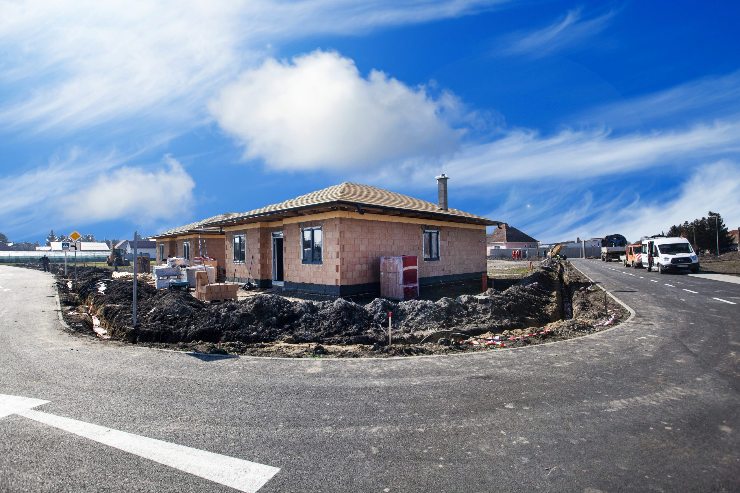 4 izbový rodinný dom v obci Lehnice-Sása